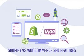 shopify vs woocommerce seo
