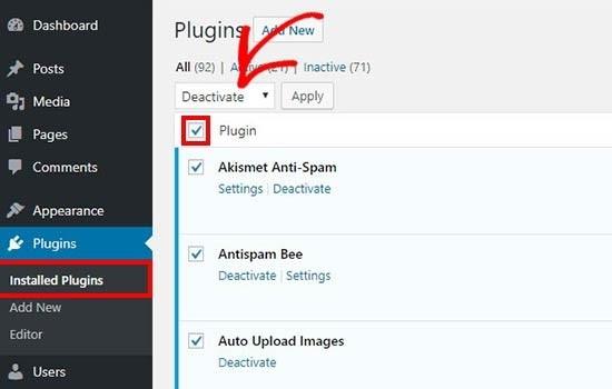 Install WooCommerce Multisite Plugin