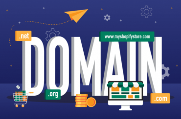 How to Transfer Domain to Shopify